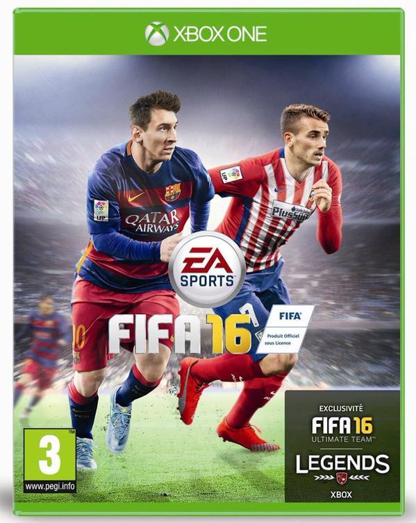 PAF sortea videojuegos FIFA15-577