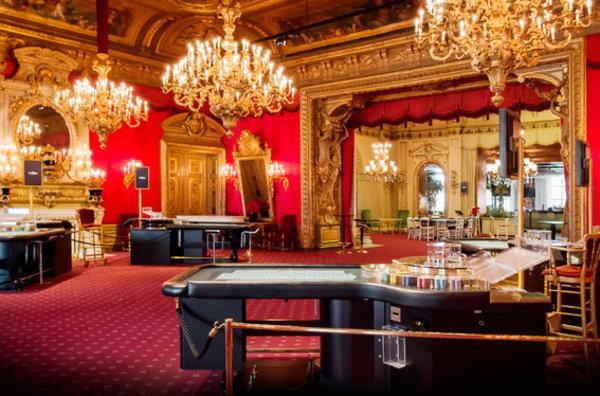 Pamper Casino Casino en la lista negra-518