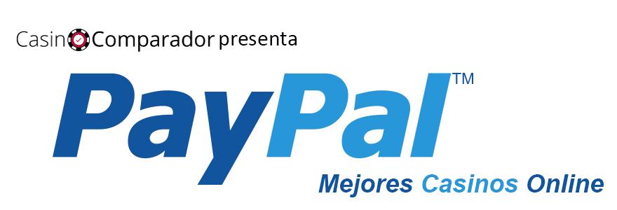 Paypal ha sido uno de los primeros métodos de pago casino-113