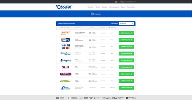 PayPal Paysafecard Neteller casino en Portugal-386