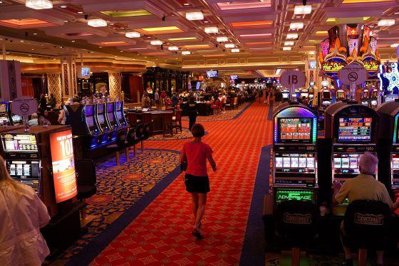 Que se suman a su enorme colección casinos en Argentina-409