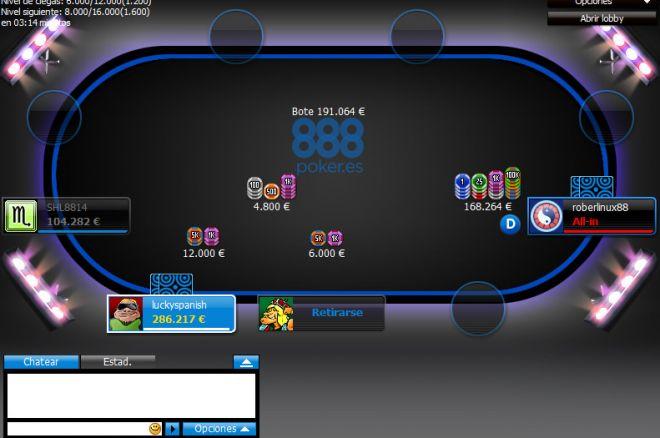 Regístrate en 888poker es y consigue 8€ gratis sin depósito-157