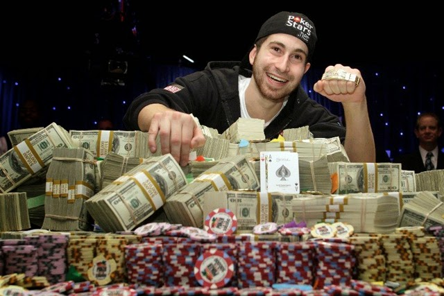 Revista del jugador del casino online de Jackpot City-55