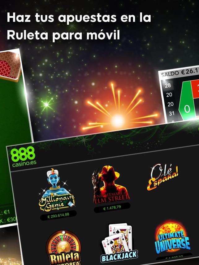 Ruleta Móvil gratis en bonos casino Portugal-282