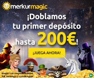 ScratchMania: 7€ gratis y un 100% de bonificación 200€ en su primer depósito-133