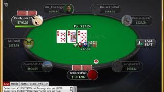 Sitios de poker seleccionados que ofrecen bonos-844