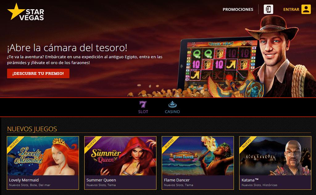 Un casino online legal y 100% seguro en España Consigue 200€ en bonos-782