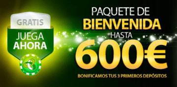 Uno de los mejores casinos online en España Consigue 1200€ en bonos-799