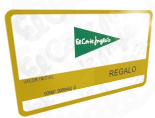 Winzingo tarjeta regalo corte Ingles casino en Brasil-986