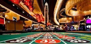 Casinos regulados por el organismo DGJS-380